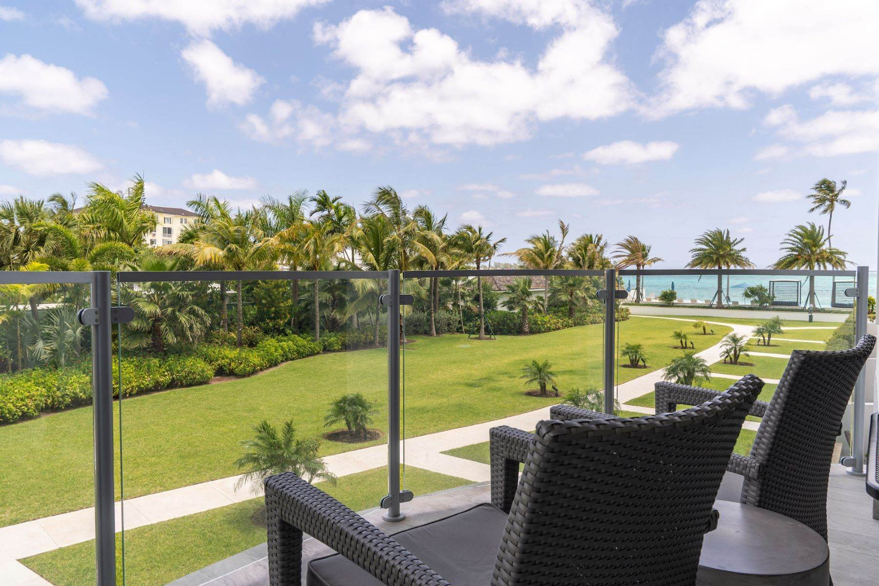 Condominiums for Sale at One Cable Beach #107, First Floor One Cable Beach, Cable Beach, Nassau And Paradise Island Bahamas