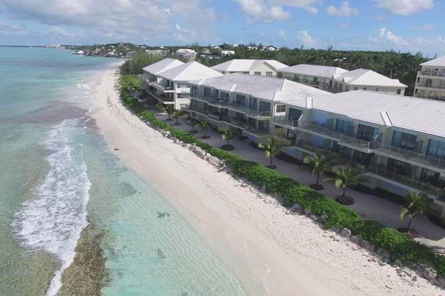 townhouses for Sale at Columbus Cove in Love Beach Columbus Cove, Love Beach, Nassau And Paradise Island Bahamas