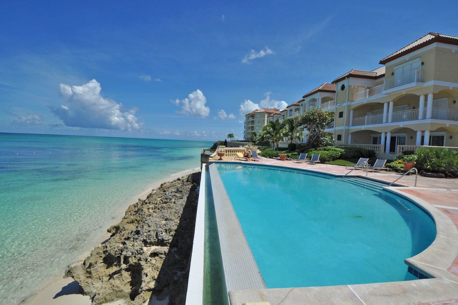 Condominiums for Sale at 6P Caves Point Caves Point, West Bay Street, Nassau And Paradise Island Bahamas