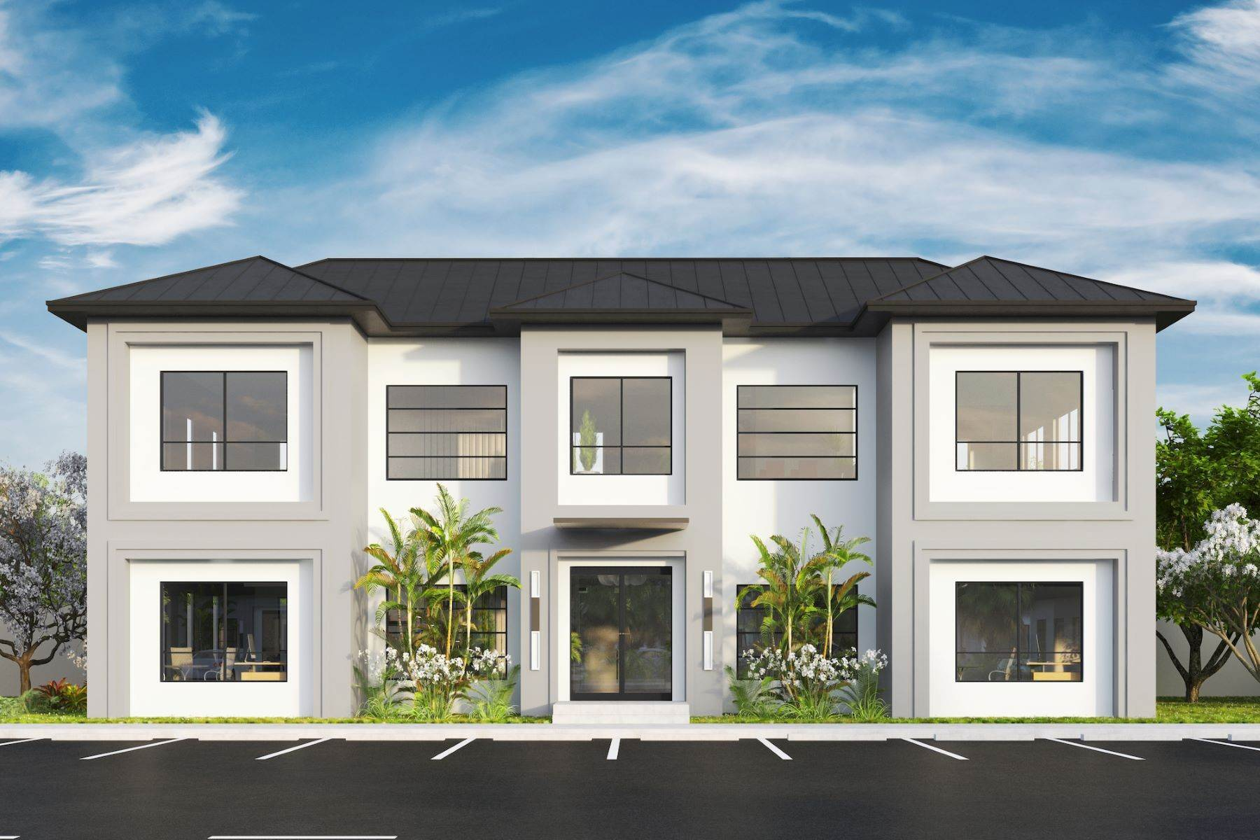 Commercial pour l Vente à Crescent Building in Veridian Corporate Centre Nassau, New Providence/Nassau Bahamas