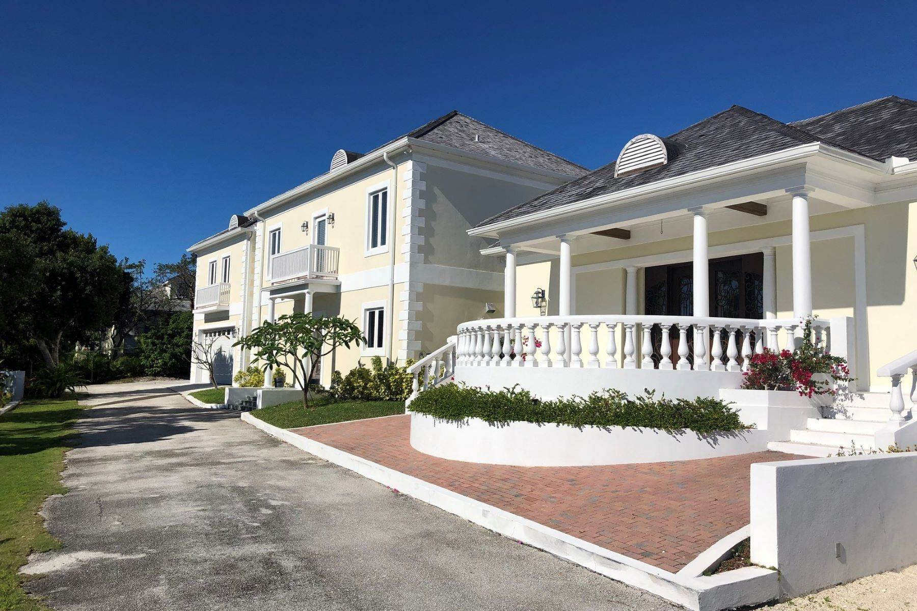 Single Family Homes à Lyford Cay Rental Lyford Cay, New Providence/Nassau Bahamas