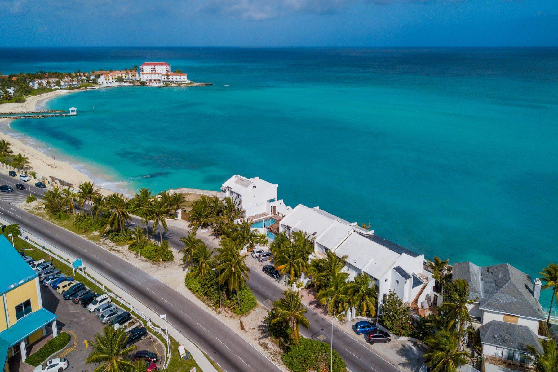 Property for Sale at Cable Beach, Nassau And Paradise Island Bahamas