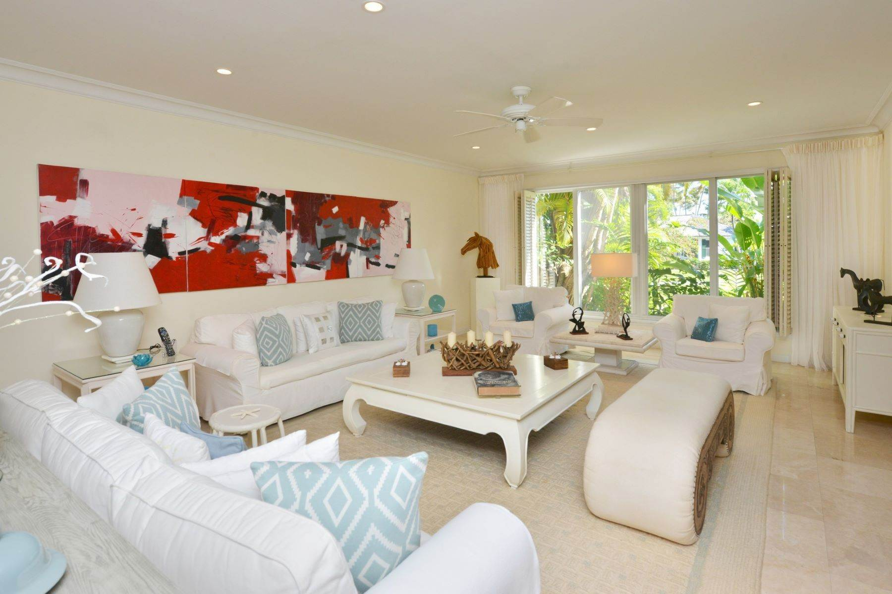 townhouses for Sale at Lyford Cay, Nassau And Paradise Island Bahamas