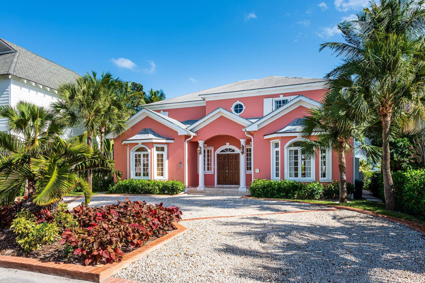 Single Family Homes for Sale at #29 Kingfisher Island, Sandyport Sandyport, Cable Beach, Nassau And Paradise Island Bahamas
