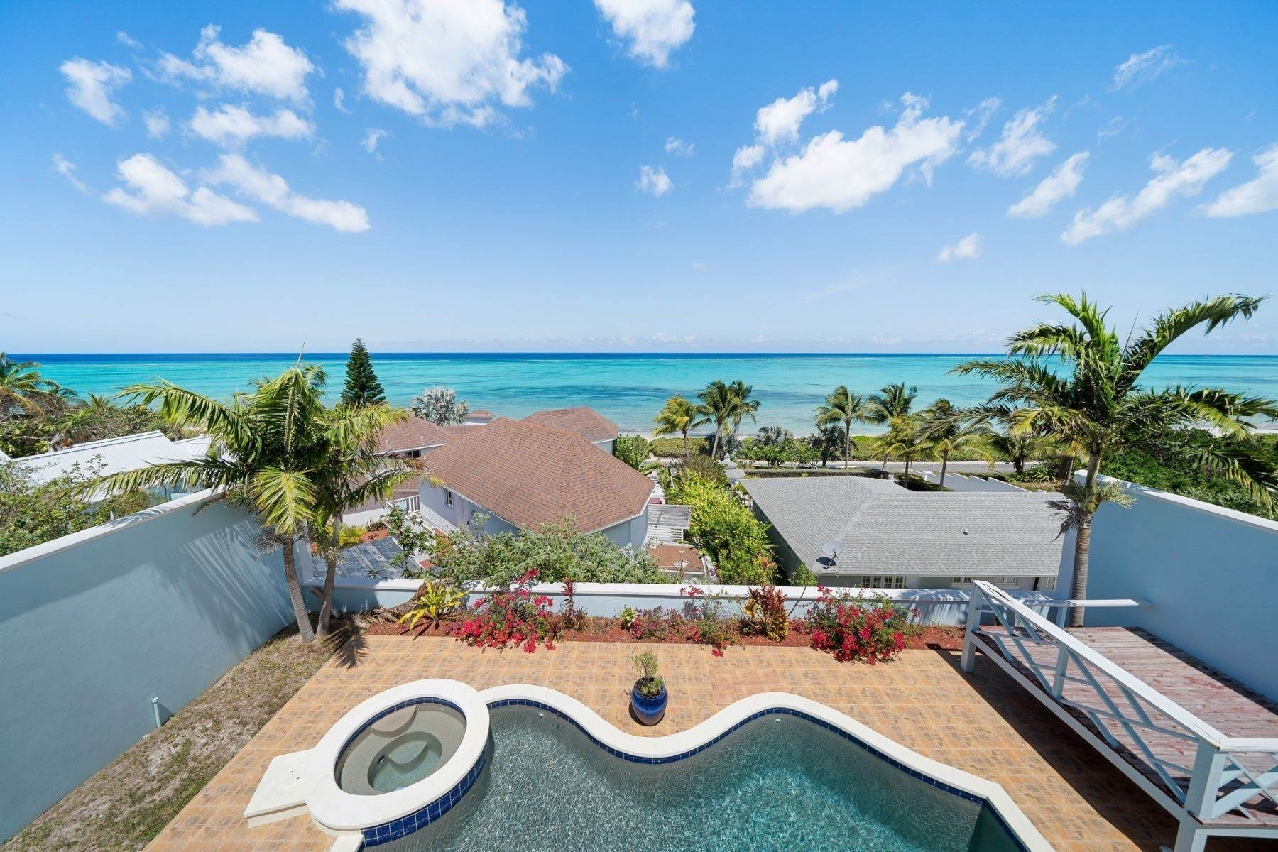 Single Family Homes at Indigo, Nassau And Paradise Island Bahamas