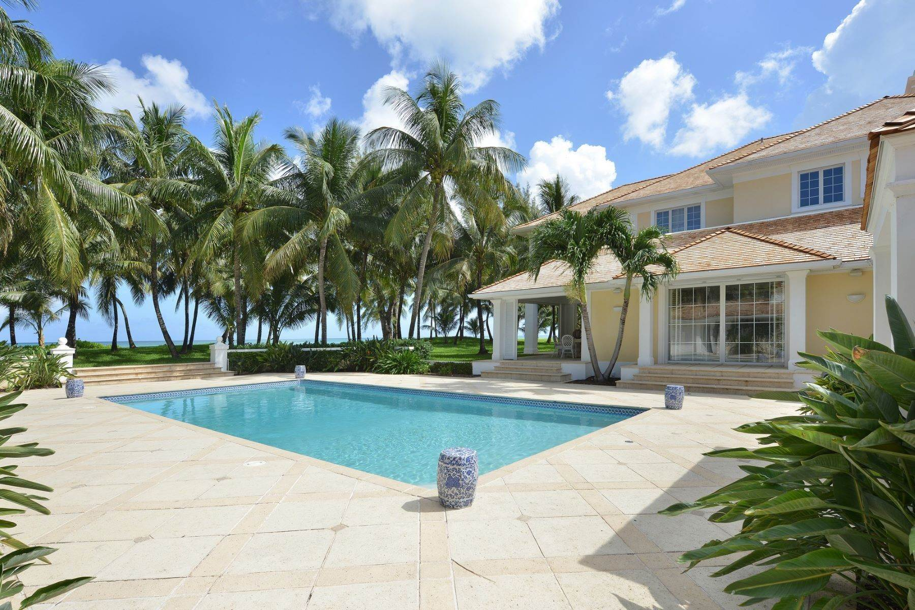 Single Family Homes at Lyford Cay, Nassau And Paradise Island Bahamas