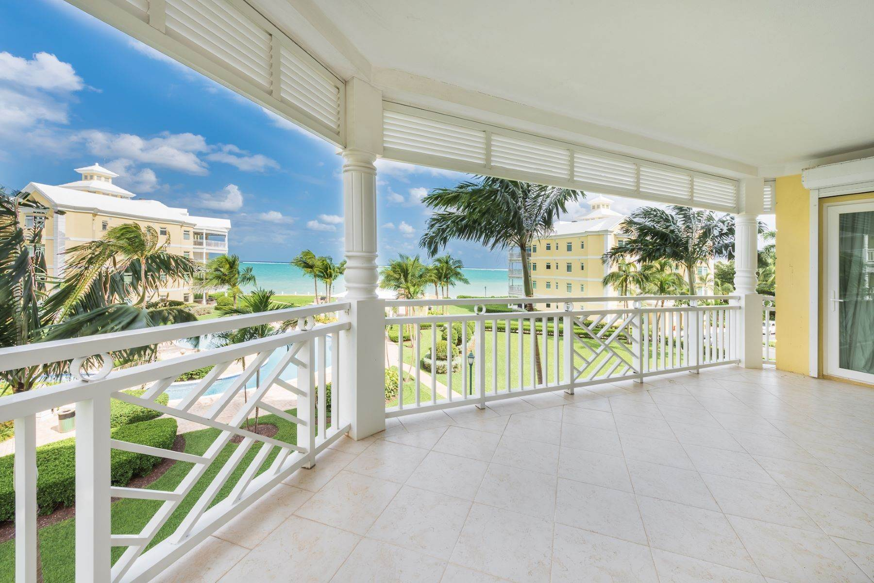 Condominiums for Sale at Bayroc, Roc Tower Bayroc, Cable Beach, Nassau And Paradise Island Bahamas