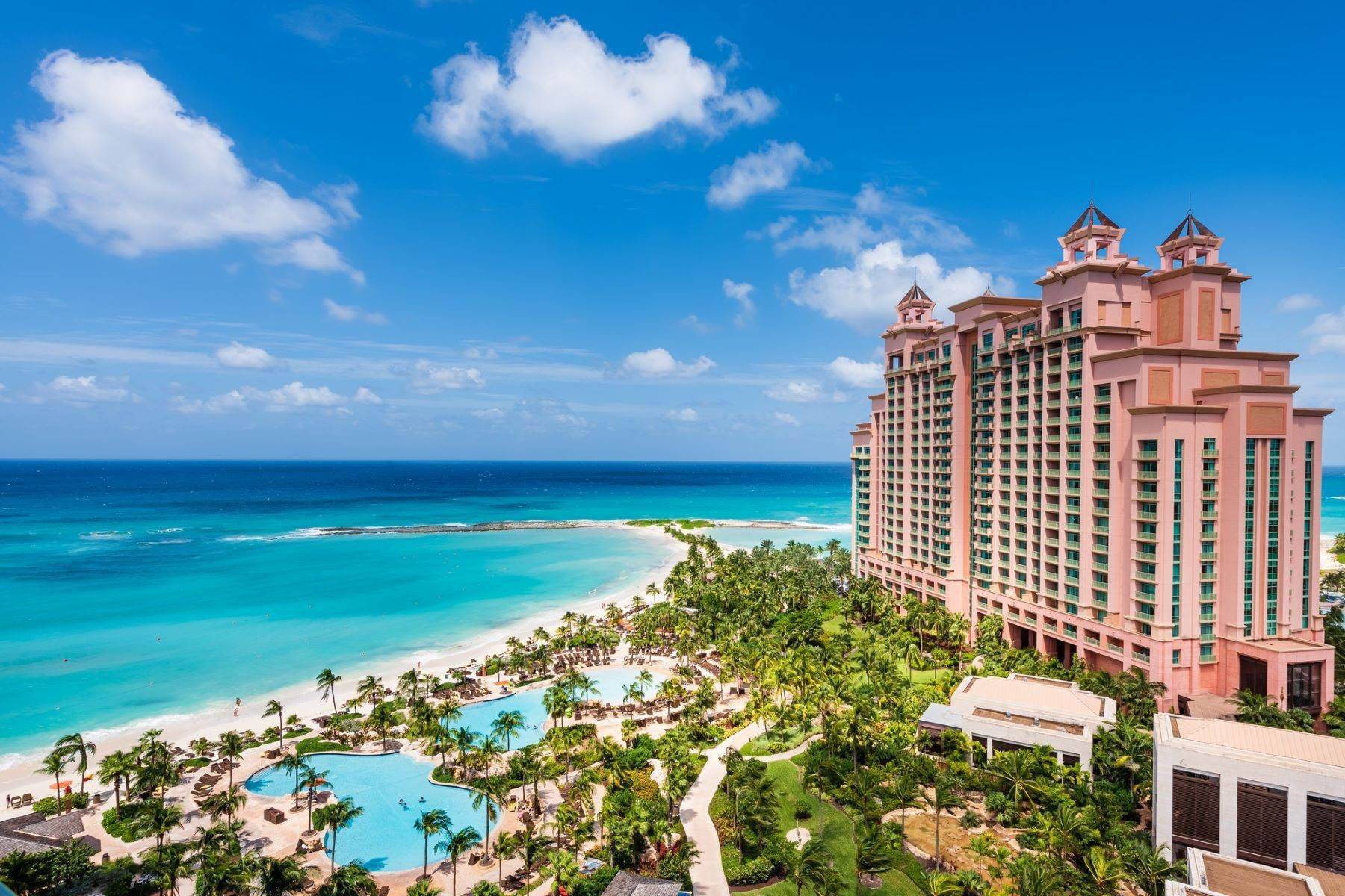 Condominiums for Sale at The Reef at Atlantis 14-908 The Reef At Atlantis, Paradise Island, Nassau And Paradise Island Bahamas