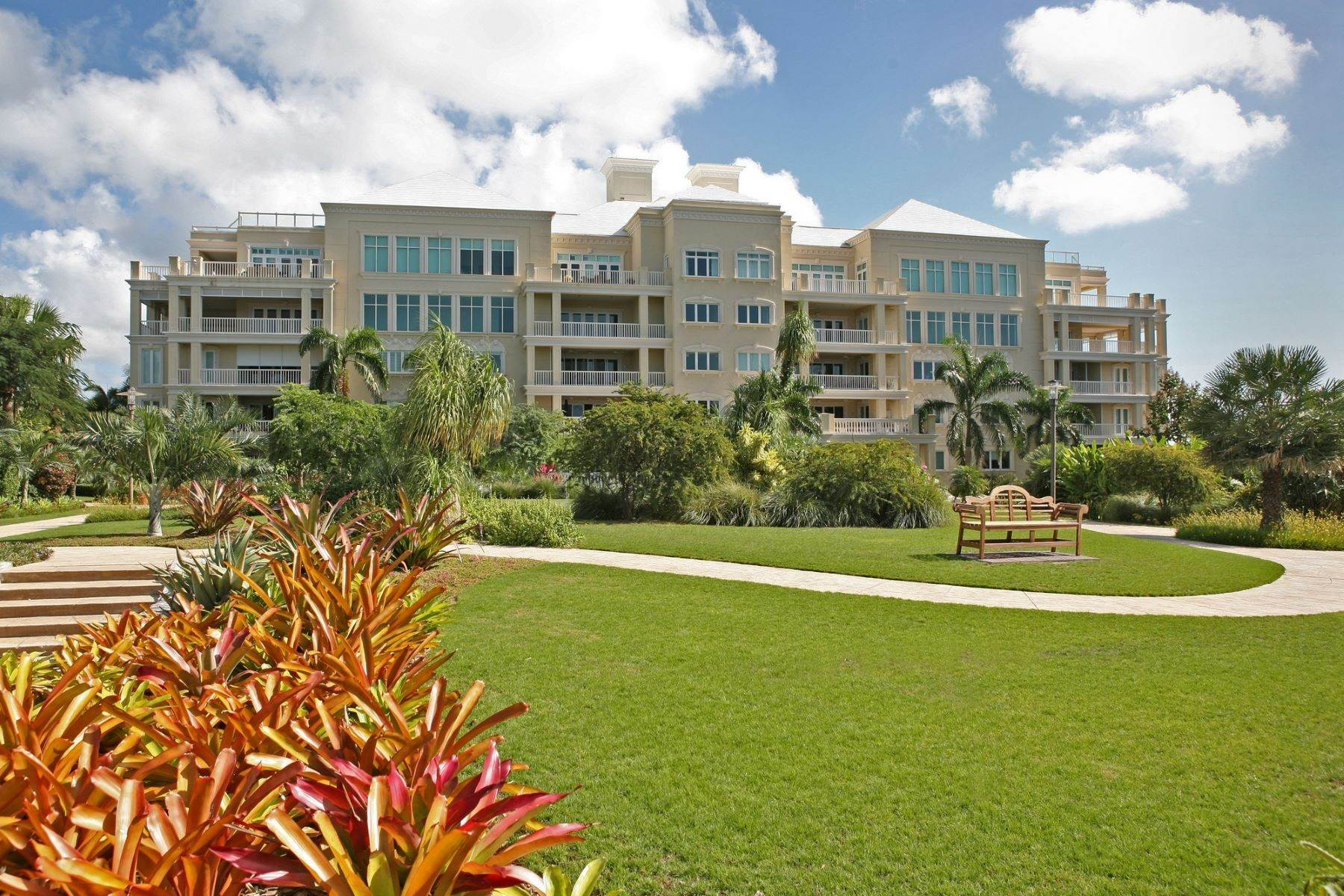 Condominiums at Lyford Cay, Nassau And Paradise Island Bahamas