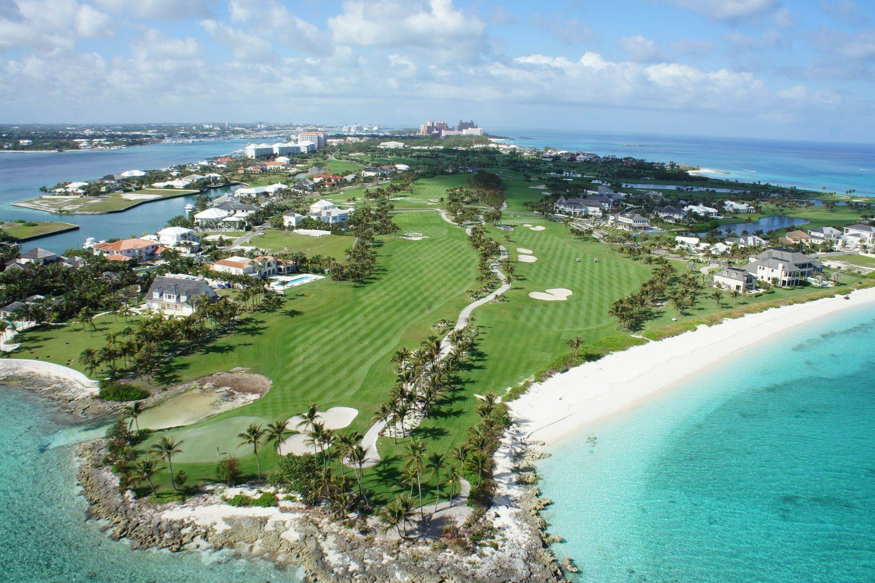 Land for Sale at Lot in Ocean Club Estates Ocean Club Estates, Paradise Island, Nassau And Paradise Island Bahamas